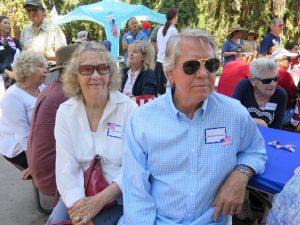 8th Annual Das Williams Birthday Cruise: July 8, 4-6 pm