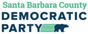 SB County Democratic Party logo