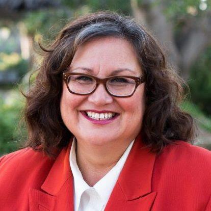 photo of Mayor Cathy Murillo