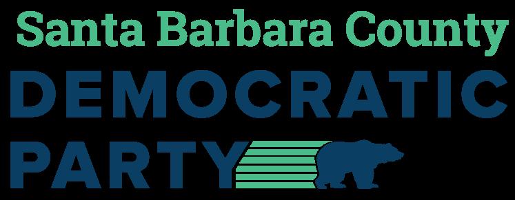 Santa Barbara County Democratic Pary Logo